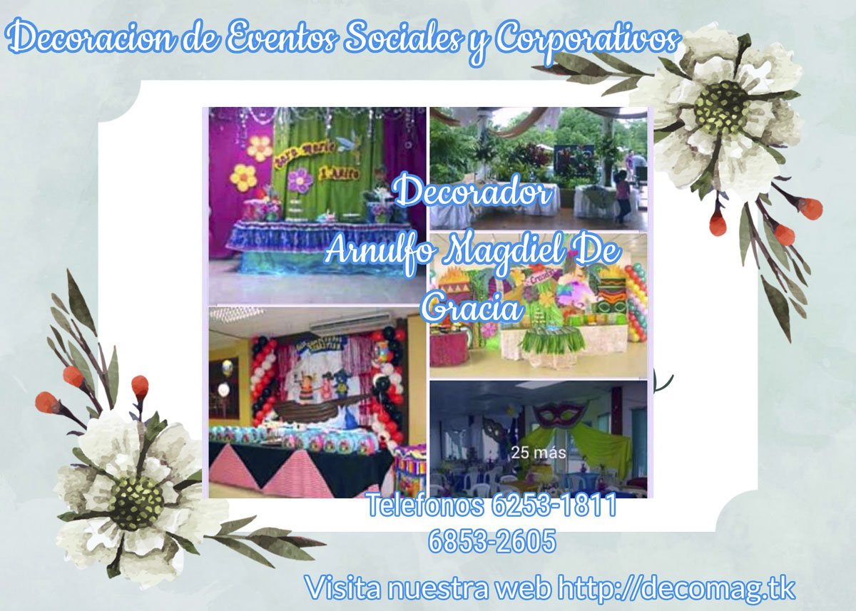 decoraciones-magdiel