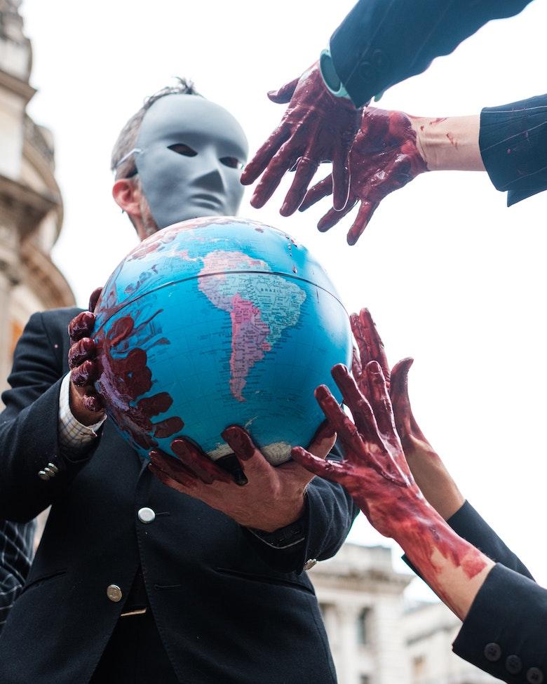 Los científicos advierten que si no se detiene el calentamiento global, los resultados serán catastróficos para la salud y el medio ambiente. (Foto: ehimetalor-akhere-unuabona / Unsplash)