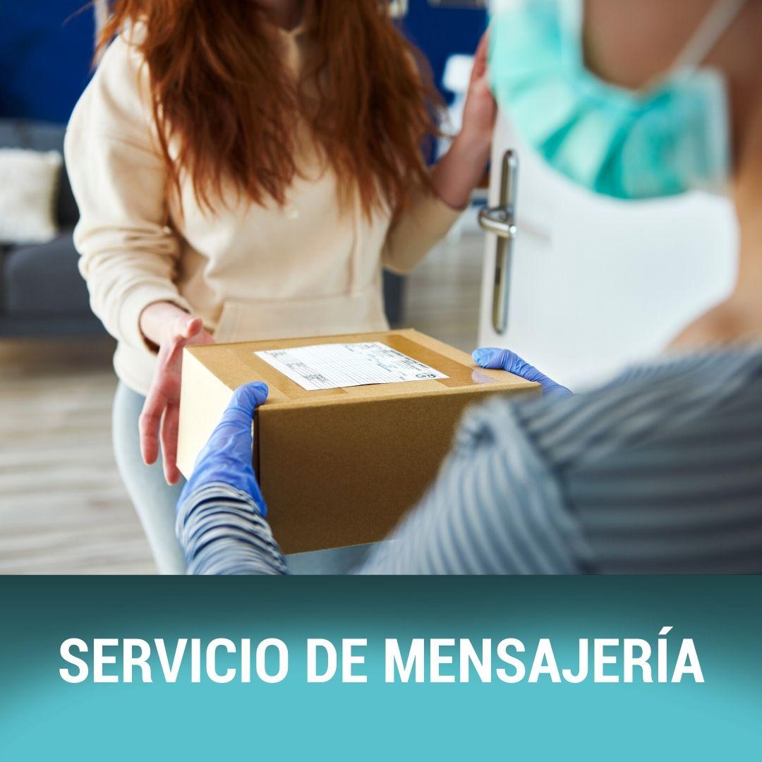 servicio-de-mensajeria-