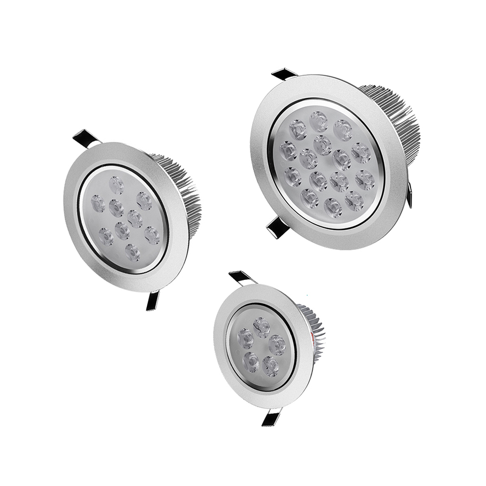 ojo-de-buey-led-18w-borde-gris-110v-luz-calida